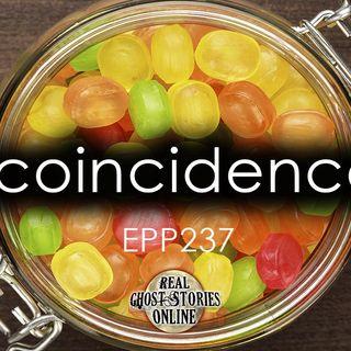 A Coincidence? | EPP 237