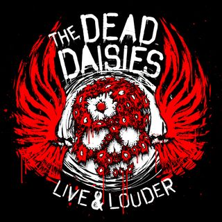 John Corabi From The Dead Daisies