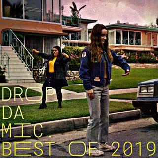 Episode 146: THE BEST OF 2019 (bonus film retrospective)