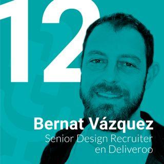 Episodio #12: Gestión de la diversidad en los equipos IT con Bernat Vázquez de Deliveroo