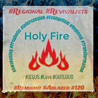 Holy Fire Ministries Vision