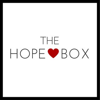 A story about Hope