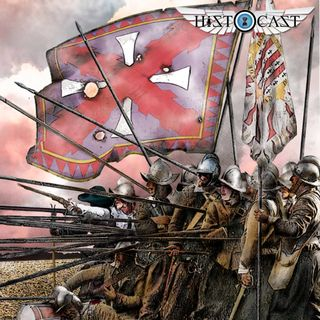 HistoCast 152 - Del Tercio a la guerra en linea - II periodo de la Guerra de los 30 años