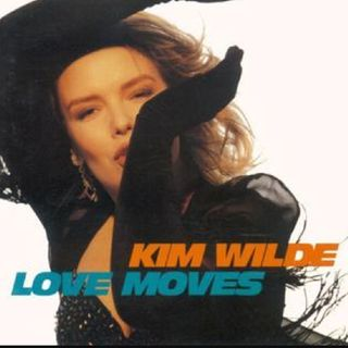 Kim Wilde I Can't Say Goodbye