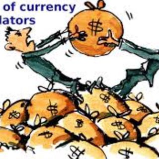 Ep.173 – Currency Manipulation