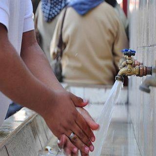 No se suspenderán clases por desabasto de agua