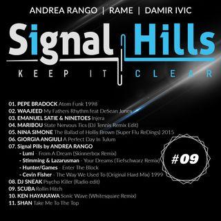 Signal Hills #9 Domenica 18/11/2018