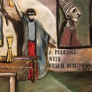 A Podcast with Brian Huntress