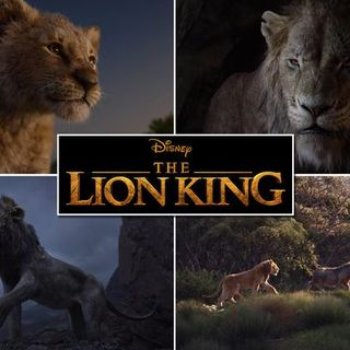 Damn You Hollywood: The Lion King (2019)