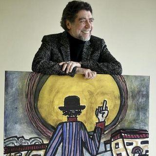 Podcast de Jairo Semana 6 ( Maestro Sabina)