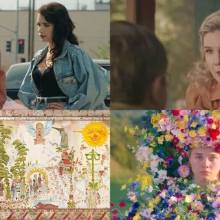 AHS: 1984 (Lady in White) & A Review of MIDSOMMAR