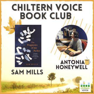 Sam Mills (28th November 2020)