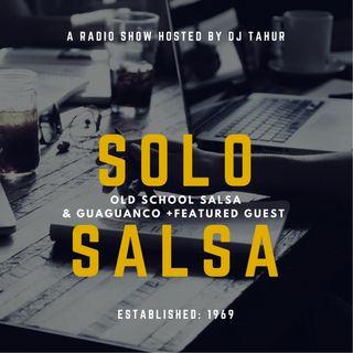 Solo Salsa Ep.2-S2