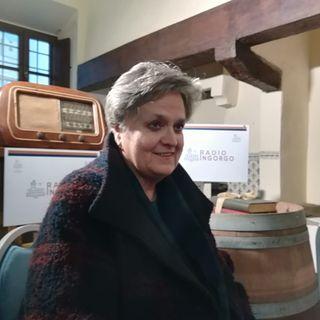#MYSPACE - Daniela Pini legge Alda Merini