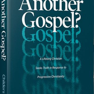 ANOTHER GOSPEL WITH ALISA CHILDERS