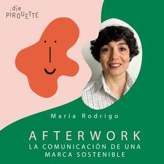 Ep2. Comunicación de una marca de ropa sostenible con María Rodrigo de EmeClothing