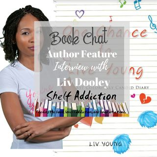 Ep 198: Interview with Author Liv Dooley | Book Chat
