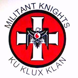 Militant Klan Talk