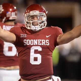 Scouting The Draft: Baker Mayfield, Ryan Finley & Top-10 Mock Draft