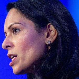 Should Priti Patel Resign for Ugly Behaviour?