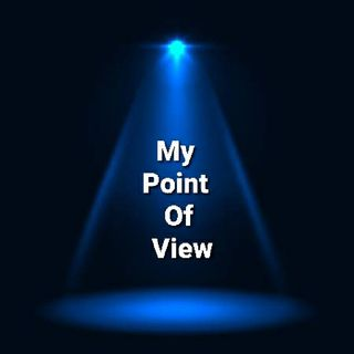 Bragging Is Inner Insecurity  In 'MY POINT OF VIEW'