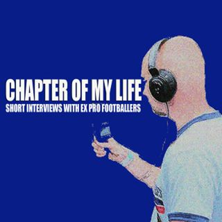 Chapter of my life-Paul Devlin