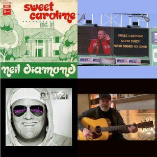 "Episode 25 - Neil Diamond's ""Sweet Caroline"" History"