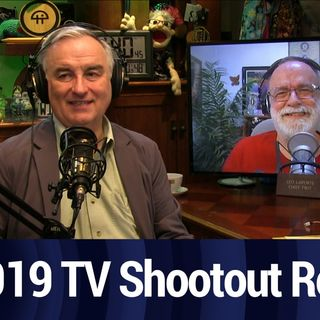 Value Electronics 2019 TV Shootout Results | TWiT Bits
