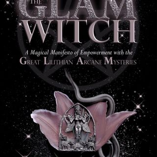 The GLAM Witch