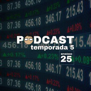 [S05E25] - IPO E Vieses Dos Investidores
