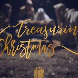 Treasuring Christmas (Part 4)