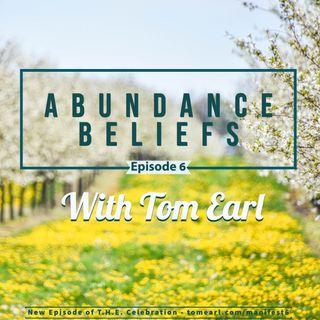 Abundance Beliefs