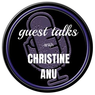 Guest Talks with Christine Anu