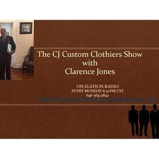 The CJ Clothiers Custom Show