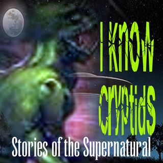 I Know Cryptids | Interview with Christian MacLeod | Podcast