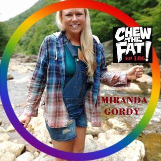 CtFwDD - EP186 - Miranda Gordy