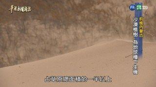 14:50 【華視新聞雜誌】前進內蒙古 沙漠植樹 為地球種下生機 ( 2019-05-04 )