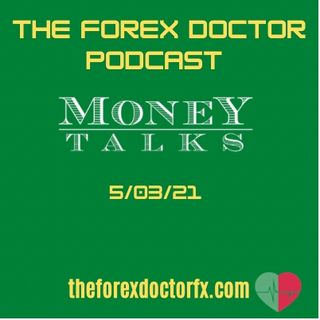 Episode 29 - The Forex Doctor Podcast