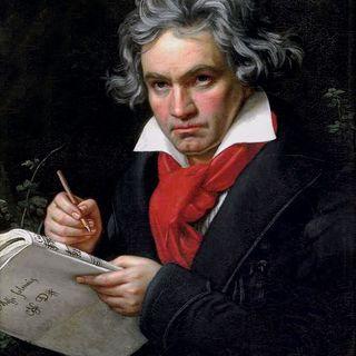 Beethoven espíritu sonora de la humanidad