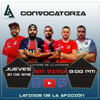 Liga Concacaf | Jornada 2 y 3 de Liga Promerica