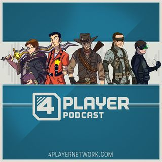 The Epic Finale of 1998 Month (4Player Podcast #568)