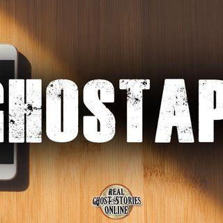 Ghost App | Haunted, Paranormal, Supernatural