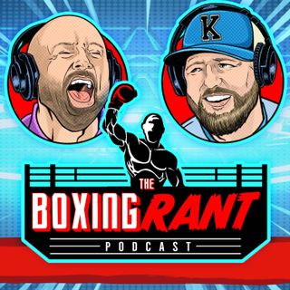 Ep325 - Canelo Alvarez vs. Caleb Plant collapses - Terence Crawford vs. Shawn Porter title fight ordered