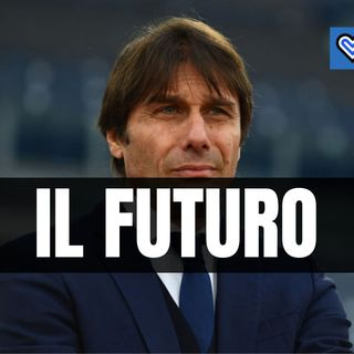 Inter, cosa accadrà con Conte a giugno? Lo scenario attuale