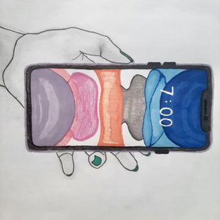 Mali Odkrywcy. Odc. 9 – Smartfon