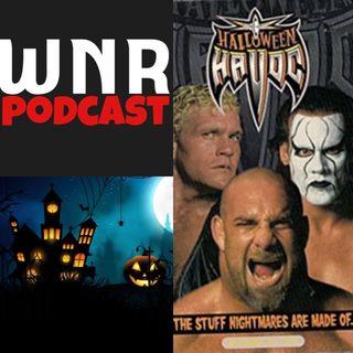 WNR Halloween Special 2019