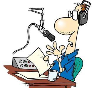 The TNT Boys Sports Radio Show