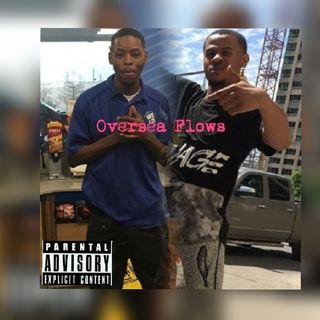 Oversea Flows