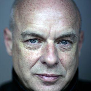 """In occasione della """"Giornata Mondiale della Terra"""", parliamo di Brian Eno e del suo impegno in favore dell'ambiente e della natura."""