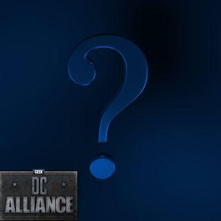 DC Fandome Part 2 Preview & Viewers Q&A : DC Alliance Chapter 14: